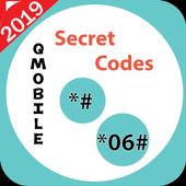 Secret Codes of QMobile  APK 1.3