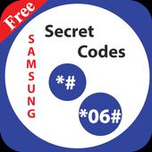 Secret Codes of Samsung Mobiles:  APK 2.0