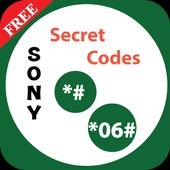 Secret Codes of Sony  APK 2.0