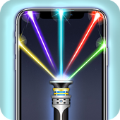 Laser 100 Beams Funny Joke Latest Version Download