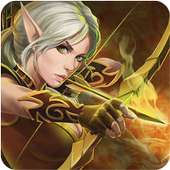 Forge of Glory: Match3 MMORPG & Action Puzzle Game APK 1.6.11