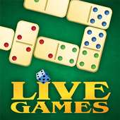 Dominoes LiveGames - free online game  Latest Version Download