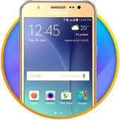 Launcher Galaxy J7 for Samsung