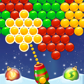Bubble Pop Santa  APK 1.1.5