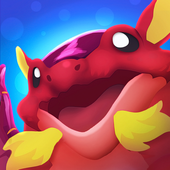 Drakomon - Battle & Catch Dragon Monster RPG Game APK 1.0