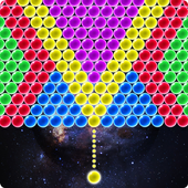Bubble Satellite APK 1.2