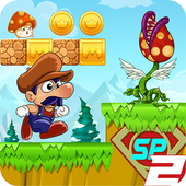 Sboy World Adventure 2 - New Adventures 2018 Latest Version Download