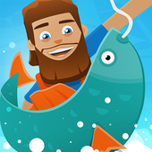 Hooked Inc Fisher Tycoon APK 2.0.2