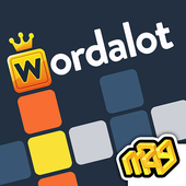 Wordalot - Picture Crossword  Latest Version Download
