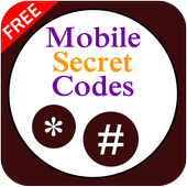 All Mobile Secret Codes 2018  For PC