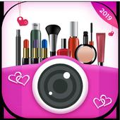 Makeup Camera - Beauty Face