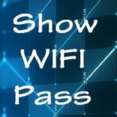 Show Wifi Password - Root