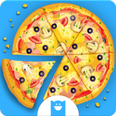 Pizza Maker Kids -Cooking Game Latest Version Download