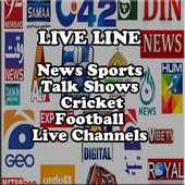 Live Pakistan TV News Sports Cricket Election 2018 1.0 Latest Version Download