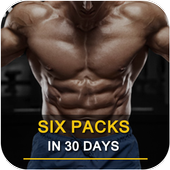 Six Pack in 30 Days - Abs Workout - Home Workout 1.5 Latest Version Download