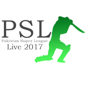 PSL Live 2017 For PC