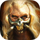 Mad Zone: Nuclear Wasteland  Latest Version Download