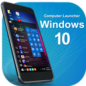 Computer Launcher for Win 10 app in PC - Download for