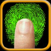 Fingerprint Pattern App Lock 4.00