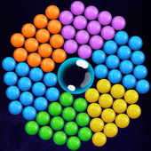 Bubble Pop Spinner  APK 2.8