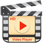 HD Video Player : 2018 Latest Movie  For PC