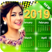 Calendar Photo Frame 2018 1.0.6 Android Latest Version Download