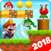 Sboy World Adventure APK v3.3 (479)