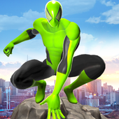Download Amazing Spider Rope Battle Hero Strange Hero Fight 1.0.1 APK File for Android