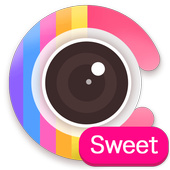 Sweet Candy Camera APK 3.0.1120