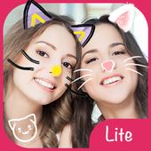 Download Sweet Camera Lite - Take Selfie Filter Camera 3.12.344 APK File for Android