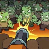 Zombie Idle Defense APK 1.6.29