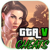 Cheats for GTA V app in PC - Download for Windows 7, 8, 10 and Mac