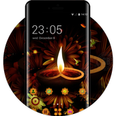 Diwali Festival HD theme 2017 new Diwali photo  Latest Version Download