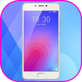 Launcher Theme for Meizu M6 APK Download for Android
