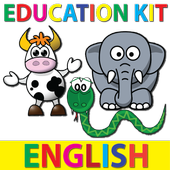 Toddlers Education Kit 1.07 Android for Windows PC & Mac