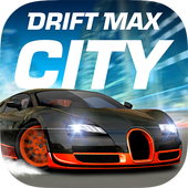 Drift Max City Car Racing in City 2.54 Android for Windows PC & Mac