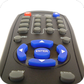 TV Universal Control Remote For PC