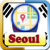 Seoul City Maps and Direction  Latest Version Download