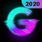 Photo Editor - VHS, glitch effect, vaporwave 1.14.9 Android for Windows PC & Mac