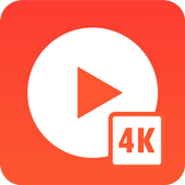 Video Player 4k Ultra HD Video Play Back App app in PC