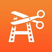 Quick Video Editor for Clips, Photos, Music Album