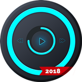 Video Player - Media Player  APK 1.0