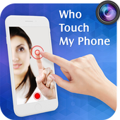 Who Touch My Phone - Don't touch My Phone  APK 1.1