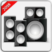 volume amplifier and booster for android  APK 1.2.12