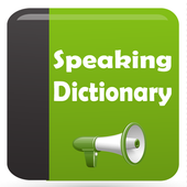 Download Speaking Dictionary 5.8.5 APK File for Android