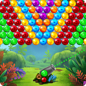 Vulcan Pop Bubble Shooter 4.1 Android for Windows PC & Mac