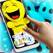 Emoji live wallpaper  APK 6.7.2