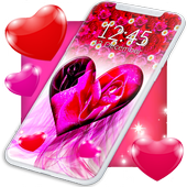 Sweet Love Live Wallpaper 6.5.1 Android for Windows PC & Mac