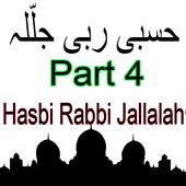 Hasbi Rabbi Jallallah Naat Part4  APK 1.7