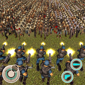 Download Zombie War Dead World 2 1.2.1.0 APK File for Android